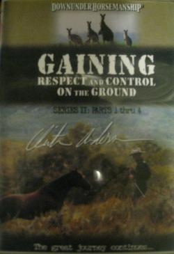 Clinton Anderson Horse Training Videos