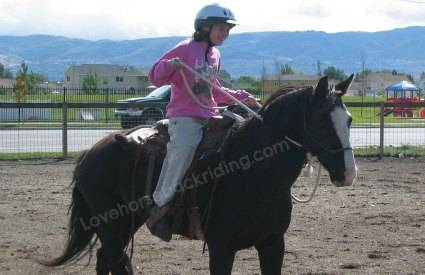 horse riding for beginners what New to horseback riding horseback riding terms for beginners to fasten a saddle on a horse side-saddle a horse riding position in which both legs are on.