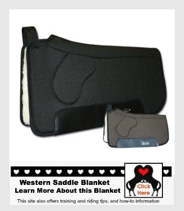 shop saddle blankets
